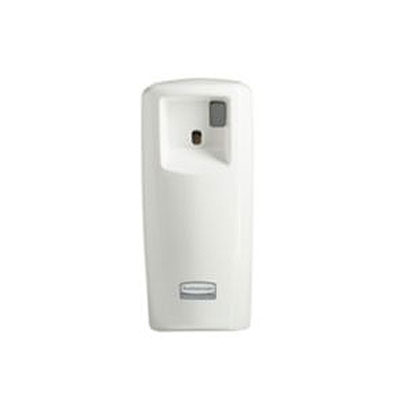 Rubbermaid 1793538 Standard Aerosol Dispenser - White