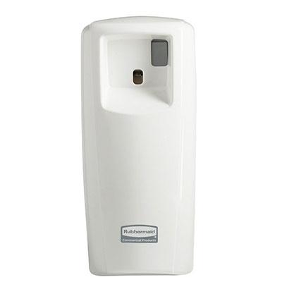 Rubbermaid 1793541 Standard Aerosol System - Auto Odor Control, White