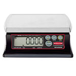 Rubbermaid 1812593 Digital Portion Control Scale - 6-lb Capacity, Dishwasher-Safe