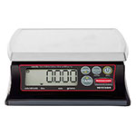 Rubbermaid 1812594 Digital Portion Control Scale - 12-lb Capacity, Dishwasher-Safe