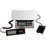 "Rubbermaid 1812625 Pizza Scale Kit for Premium Model Scales - 11.13"" x 7.63"""