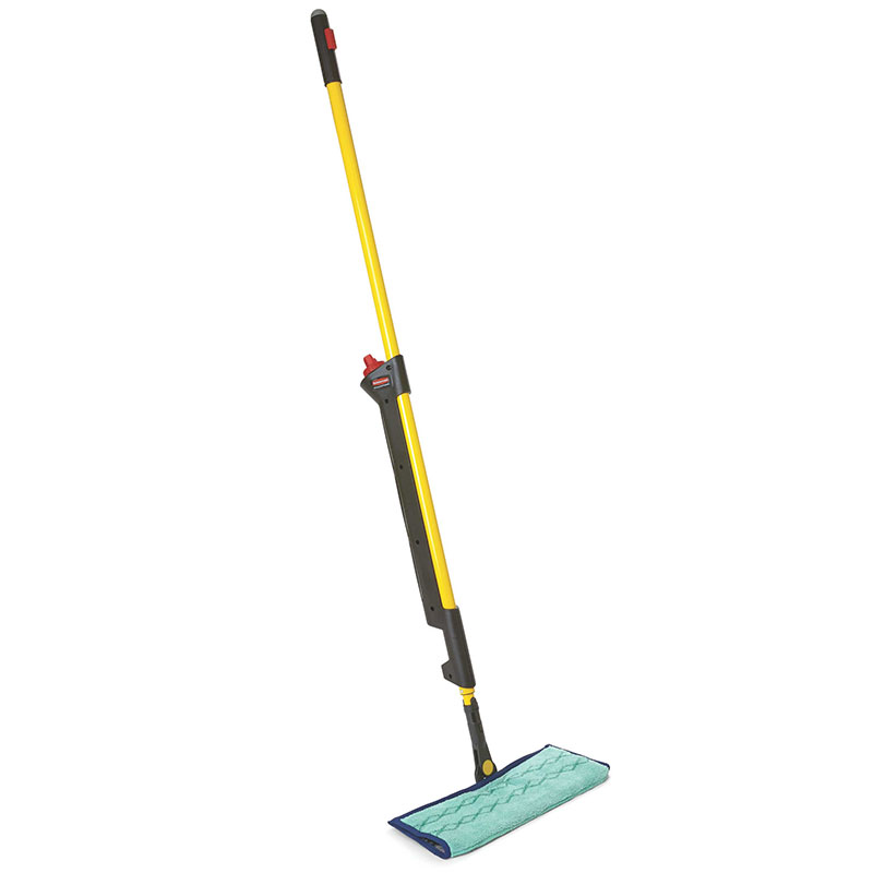 Rubbermaid 1835529 Pulse Dust/Wet Mop - Trigger Handle