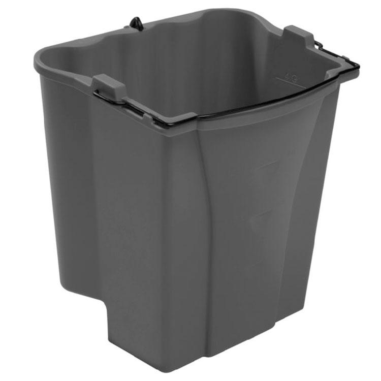 Rubbermaid 1863900 35-Qt Dirty Water Bucket