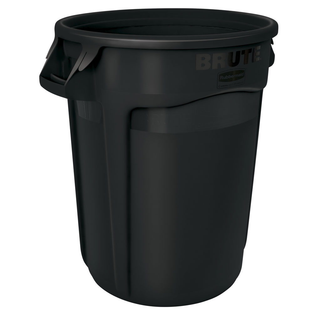 Rubbermaid 1867531 32-gal Executive BRUTE Container