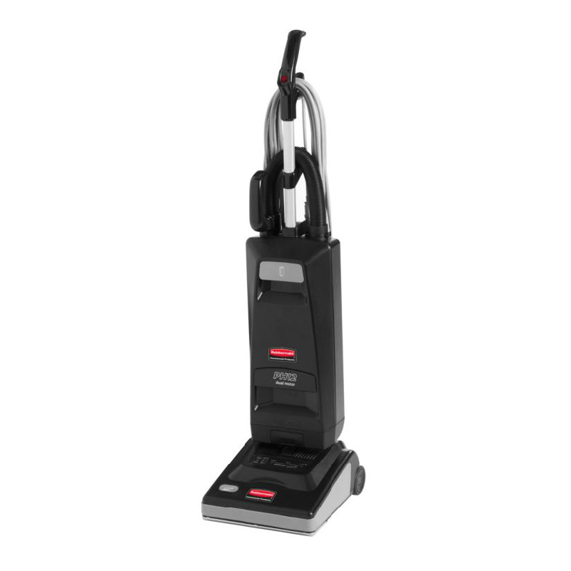 "Rubbermaid 1868438 12"" Executive Upright Vacuum Cleaner"