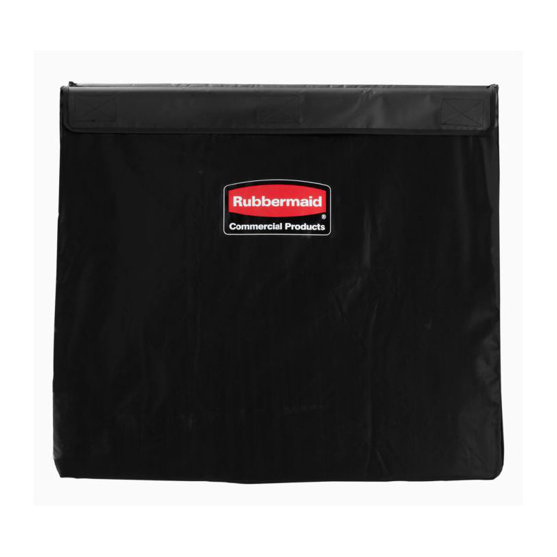 Rubbermaid 1881783 8-Bushel Collapsible Bag - X-Cart