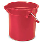 Rubbermaid FG261400RED
