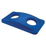 Rubbermaid FG269288BLUE
