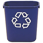 Rubbermaid FG295573BLUE
