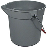 Rubbermaid FG296300GRAY