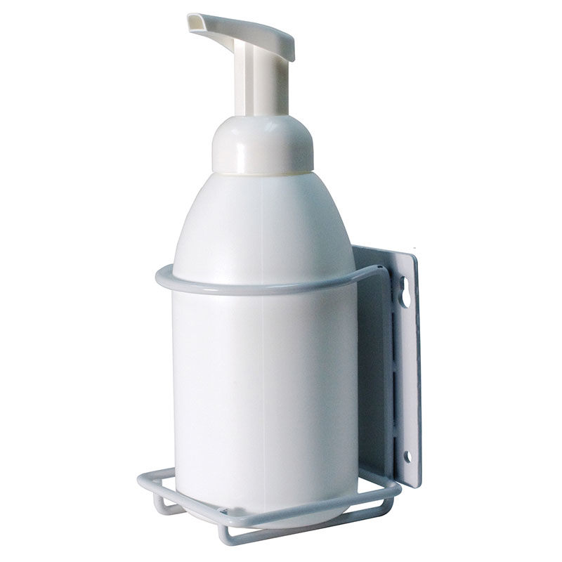 Rubbermaid 3486596 Wall Bracket - Manual Skin Care Dispenser