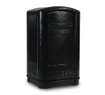 Rubbermaid FG396400BLA 50-gal Plaza Container  - Swin