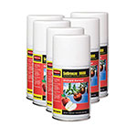 Rubbermaid FG5168000000 SeBreeze Fragrance Aerosol Variety Pack