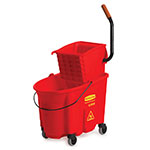 Rubbermaid FG758888RED