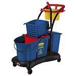 Rubbermaid FG777700BLUE