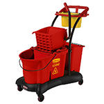 Rubbermaid FG777700RED