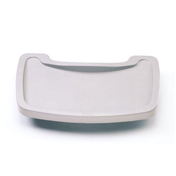 Rubbermaid FG781588PLAT Tray for Sturdy Chair Youth Seat,...