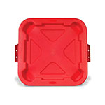 Rubbermaid FG352900 RED