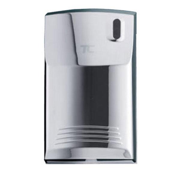 Rubbermaid FG401379 AutoClean System Service Dispenser - Chrome