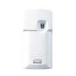 Rubbermaid FG401442 Microburst 3000  Odor Control System - White