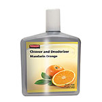 Rubbermaid FG401532 AutoClean Refill - Cleaner/Deodorizer, Mandarin Orange
