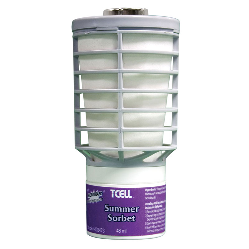 Rubbermaid FG402473 TCell Refill - Summer Sorbet