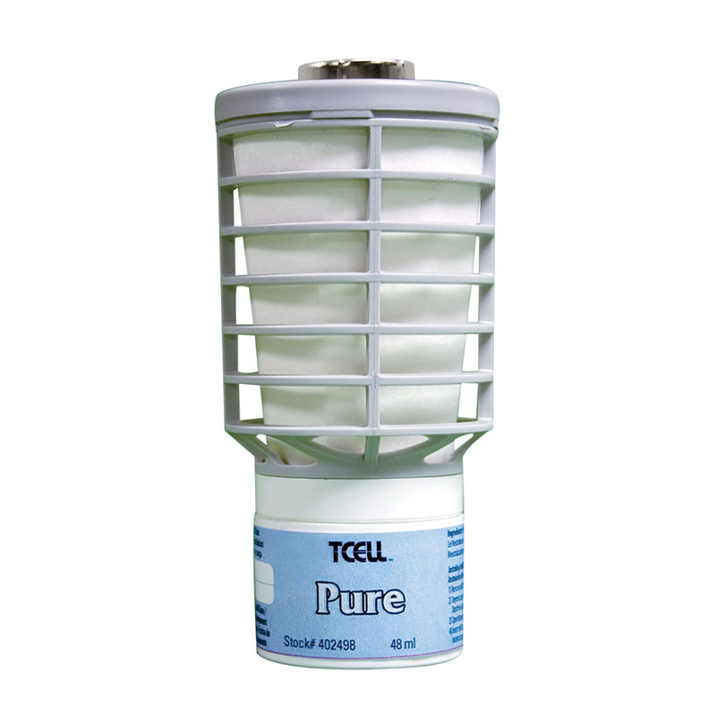 Rubbermaid FG402498 TCell Refill - Pure Odor Neutralizer