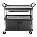 Rubbermaid FG409400 GRAY