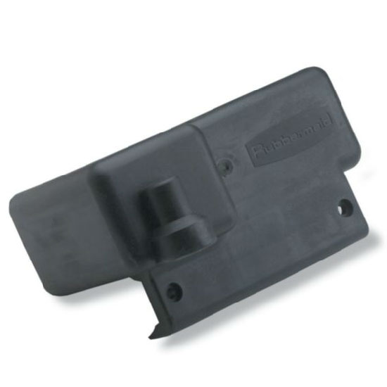 Rubbermaid FG424806 BLA Stock Tank Float Valve, Black