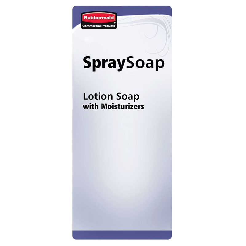 Rubbermaid FG450009 800-ml Lotion Soap Refill