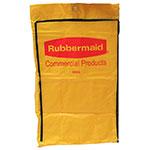 Rubbermaid FG618300 YEL