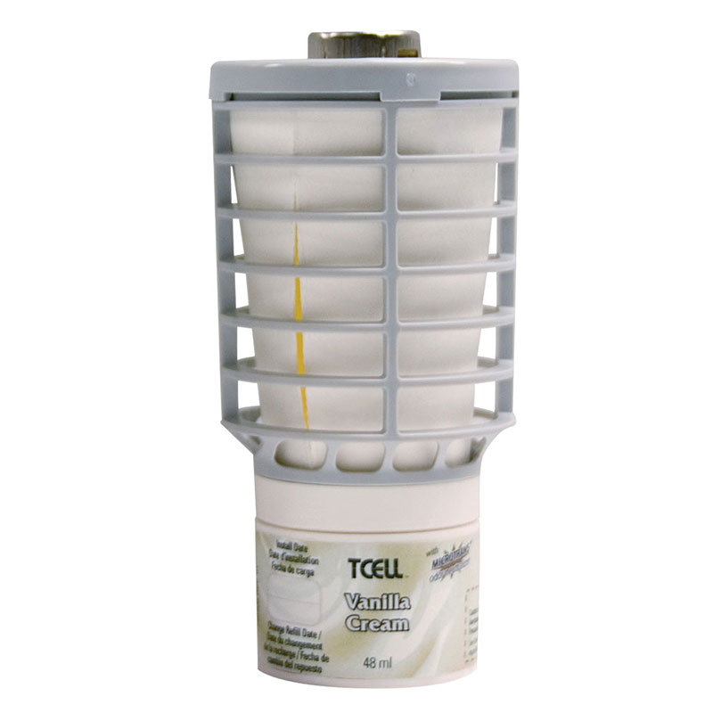 Rubbermaid FG750905 TCell Refill - Vanilla Creme