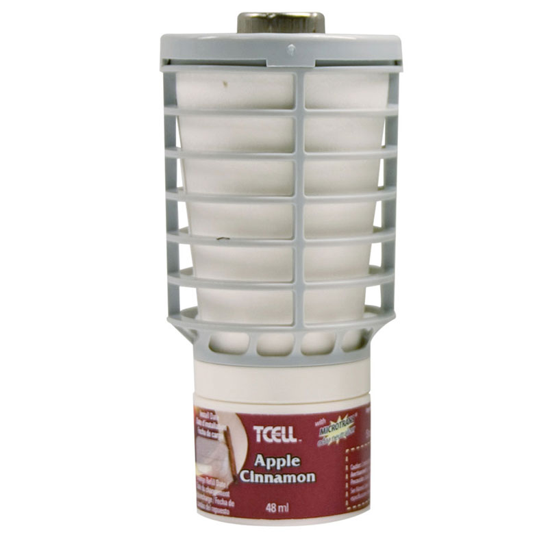 Rubbermaid FG750907 TCell Refill - Apple Cinnamon