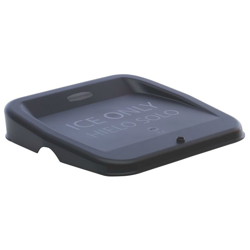 Rubbermaid FG9F7300BLA Ice Bin Lid for FG9F5400 & SMFG9F5400TBLUE