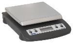 Rubbermaid FGPE20 Utility Scale, Digital Straight Platform, 20-lb, 10-kg, Auto-Off, Battery Power