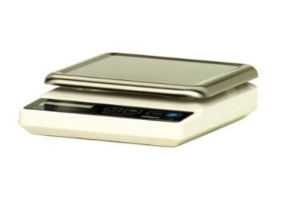 Rubbermaid FS2 Pelouze Compact Portion Scale, 2 lb, Digital, Reads 3 Increments