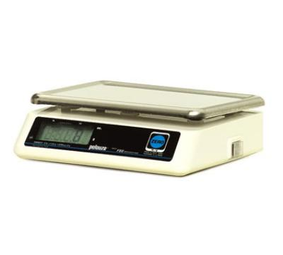 Rubbermaid FGFS6 Pelouze Digital Scale, 6 lb x  1/8 oz.