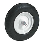Rubbermaid M1565800 Wheel for 5658-61