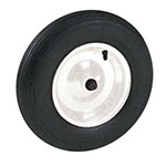 Rubbermaid M1565900 Wheel for 5659-61