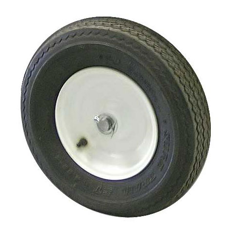 Rubbermaid M1566000 Wheel for 5660 & 5660-61