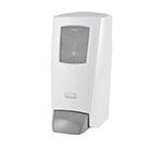 Rubbermaid 1780887 Manual Soap Dispenser - 5000-ml, Wall Mount, White