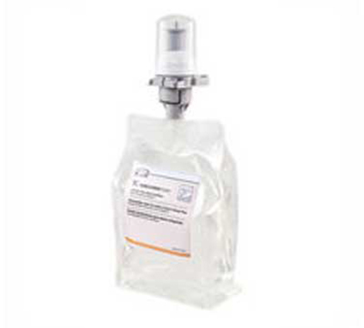 Rubbermaid 3486577 1000-ml Foam Alcohol Plus Hand Sanitizer - E3 Rated
