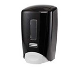Rubbermaid 3486590 Manual Skin Care Dispenser - 500-ml Wall Mount, Black