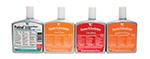 Rubbermaid FG401532 AutoClean Refill - Cleaner/Deodorizer, Mandarin Orange