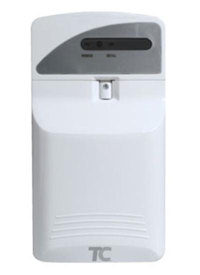Rubbermaid FG400695 AutoFresh Pump LED Dispenser, White