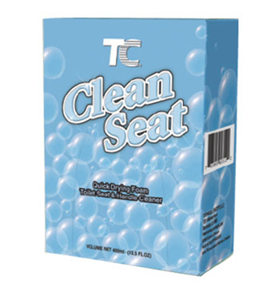Rubbermaid FG402312 Clean Seat Foaming Refill