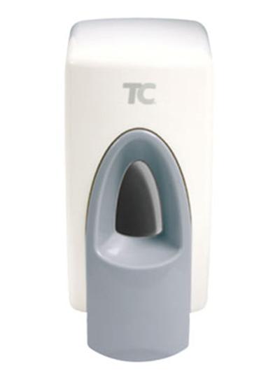 Rubbermaid FG450008 400-ml Skin Care Spray Dispenser - White