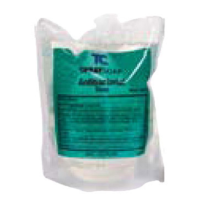 Rubbermaid FG450012 400-ml Antibacterial Soap Refill