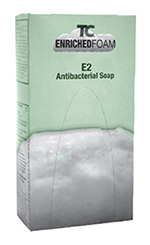 Rubbermaid FG450031 800-ml Antibacterial Enriched Fo
