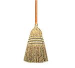 Rubbermaid FG638400 ORAN Warehouse Corn Broom